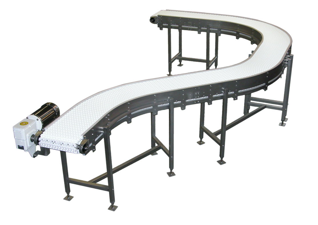 Radius Conveyor