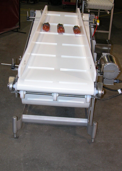 Incline with a Thermo Drive Belt 2